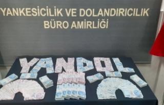 Ankara'da Telefon Dolandırıcılarından Milyonluk...