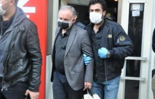 Ankara Emniyeti Açıkladı: Ayhan Bilgen Zehirlendi...