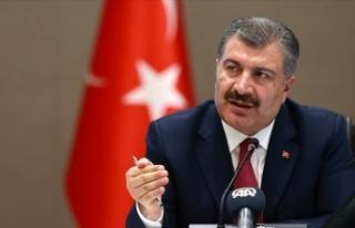 Bakan Koca Ankara'da Vakaların Neden Arttığını...