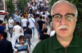 Prof. Dr. Tevfik Özlü'den Kritik 3. Dalga Uyarısı