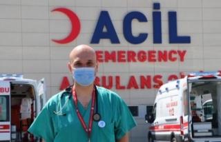 Bilim Kurulu Üyesi: Salgının Merkez Üssü Ankara