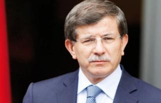Ahmet Davutoğlu'na İstifa Şoku: 5 Teşkilat...