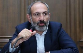 Ermenistan'dan Sıkıyönetim ve Seferberlik
