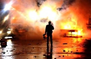 Kobani Olayları: 6-8 Ekim Olayları Nedir? Neler...