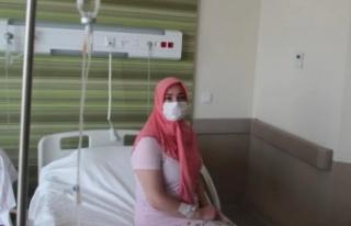 Koronavirüsü Yenen Aile Hekimi: Ölümün Kıyısından...