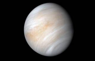 Mars'tan Sonra Sıra Venüs'te: Yaşam Olabileceği...