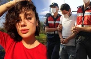 Pınar Gültekin'in Otopsi Raporu Çıktı: Kan...