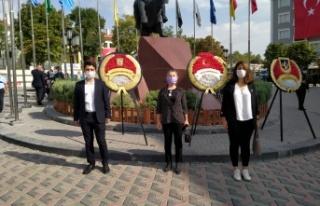 Vatan Partisi Sakarya Meydan Muharebesi Anma Programına...