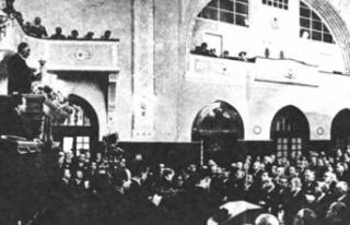 13 Ekim: Milli Kuvvetler İsyancıların Tutuklu Bulunan...