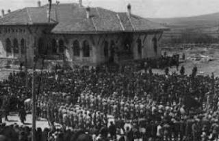 24 Eylül: Ankara Hükümeti Ermenistan'a Karşı...