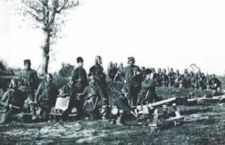 28 Eylül: Doğu Ordusu Ermeniler Üzerine Harekâta...