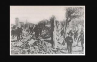 31 Ekim: Yunanlılar Banaz-İslamköy hattına kadar...