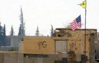 ABD Medyasına Konuşan PKK/PYD Lideri: Rusya ve Şam...