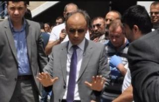 Adalet Bakan Yardımcılığına Atanan Hasan Yılmaz...