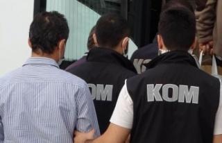 Ankara'da FETÖ Operasyonu: 16 Gözaltı