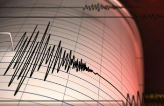 Ankara'da Korkuta Deprem: 3.8 Şiddetinde...