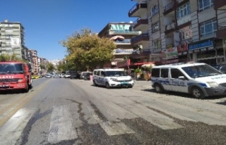 Ankara'da Meydana Gelen Patlama Sesi Korkuttu!