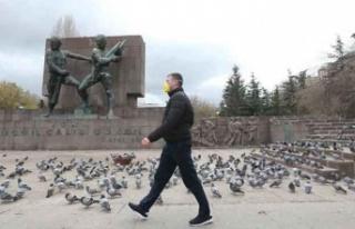 Ankara Vaka Sayısında da Ceza Miktarında da Lider