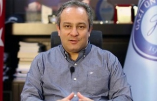 Ankaralı Profosör: Toplumsal Bağışıklıktan...