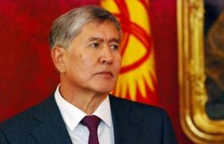 Atambayev Yeniden Tutuklandı