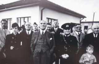 Atatürk Nasıl Ankaralıların Hemşerisi Oldu: Komployu...