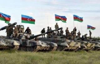 Azerbaycan'dan Ermenistan'a Tarihi Ültimatom!