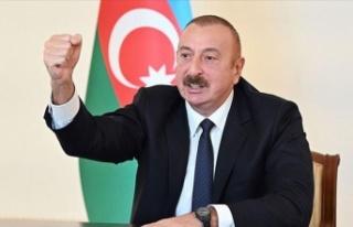 Azerbaycan Ordusu 13 Köyü Daha Ermenistan'ın...