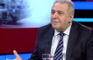 Ermenistan Başbakanı Paşinyan'ın Danışmanı...