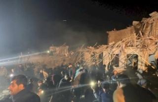 Ermenistan'dan Hain Saldırı: Gence'ye...