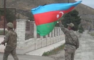 Ermenistan'ın işgalinden kurtarılan Talış...