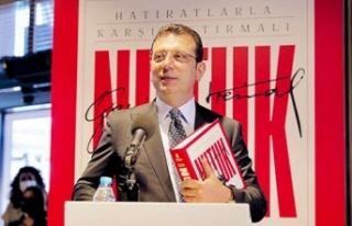 İmamoğlu'nun Dağıttığı Nutuk'ta Skandal...
