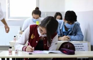 Keçiören Belediyesi Yüz Yüze Eğitimi Başlatıyor