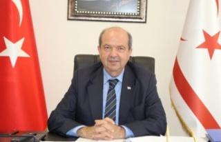 KKTC'nin Yeni Cumhurbaşkanı Ersin Tatar Kimdir?