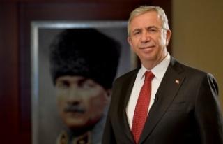 Mansur Yavaş Ankara'nın Başkent Oluşunun...