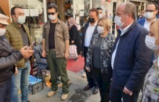 Muharrem İnce: CHP Yönetimine Güvenmiyorum