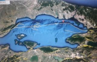 Naci Görür: 'İstanbul Depremi Beklediğimiz...