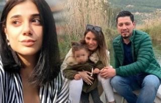Pınar Gültekin'in Katili için İstenen Ceza...