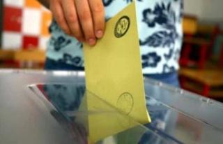 'Seçim Barajının Düşürülmesi Üzerinde...