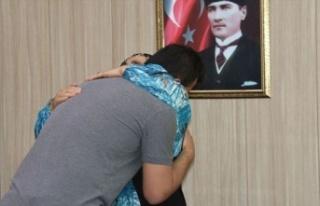 Şırnak'ta İkna Çalışmalarında 5 PKK'lı...