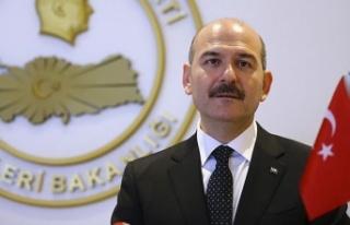 Şok İddia: Süleyman Soylu Koronavirüse Yakalandı!