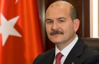 Süleyman Soylu'dan Terkoğlu'na Yanıt:...