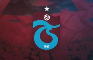 Trabzonspor'da Bir Futbolcunun Testi Pozitif...