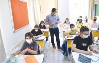 Yüz Yüze Eğitimde İkinci Aşama Başlıyor