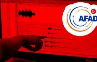 AFAD Açıkladı: İzmir Depreminde Son Durum