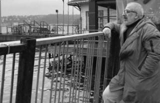 Ahmet Kekeç Hayatını Kaybetti