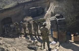 Aliyev: 8 Köy Daha İşgalden Kurtuldu