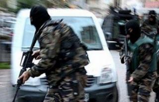 Ankara'da IŞİD'e Operasyon