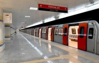 Ankara'da Metro ve Otobüslerin Saatleri Değiştirildi!