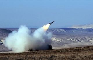 Azerbaycan Ordusu Ermenistan Savaş Uçağını Düşürdü