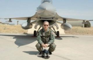 Emekli Hava Pilot Tümgeneral Beyazıt Karataş: CHP...